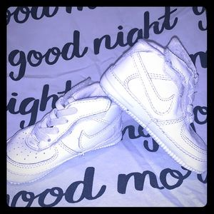 Baby soft shell Air Force One